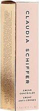 Парфюми, Парфюмерия, козметика Крем коректор - Artdeco Claudia Schiffer Cream Concealer