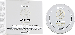 Парфюмерия и Козметика Масло за лице и тяло - Kemon Actyva Bellessere Butter