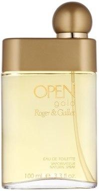 Roger & Gallet Open Gold - Тоалетна вода — снимка N2