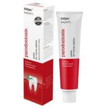 Парфюмерия и Козметика Паста за зъби и венци - Tolpa Expert Parodontosis Eco Toothpaste (8 g)