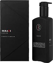 Парфюмерия и Козметика Berani Homme - Балсам за коса