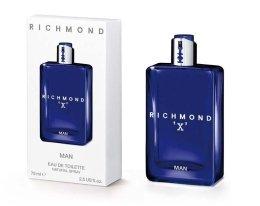 Парфюми, Парфюмерия, козметика John Richmond Richmond X Man - Тоалетна вода