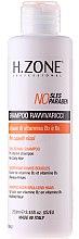 Парфюмерия и Козметика Шампоан за къдрава коса - H.Zone Shampoo Ravvivaricci