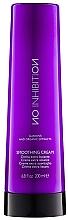 Парфюмерия и Козметика Изглаждащ крем за коса - No Inhibition Styling Smoothing Cream