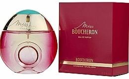 Парфюмерия и Козметика Boucheron Miss Boucheron - Парфюмна вода