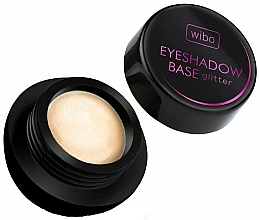 Парфюмерия и Козметика База за блестящи сенки за очи - Wibo Eyeshadow Base Glitter