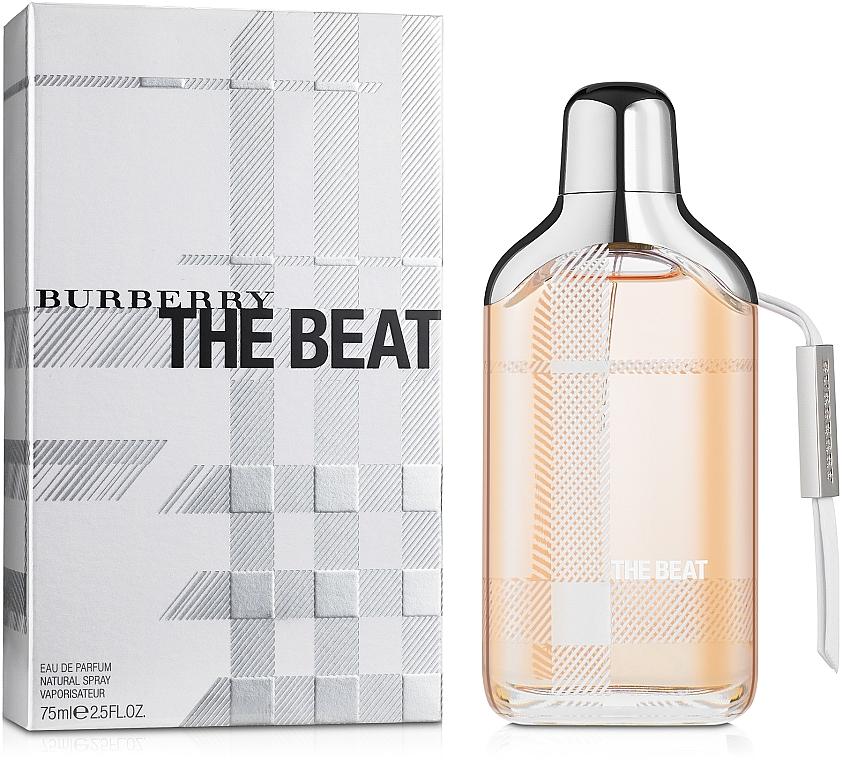 Burberry The Beat - Парфюмна вода — снимка N1