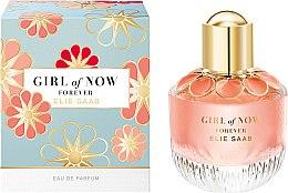 Парфюми, Парфюмерия, козметика Elie Saab Girl Of Now Forever - Парфюмна вода