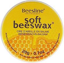 Парфюмерия и Козметика Балсам за устни с пчелен восък - Beesline Lip Balm