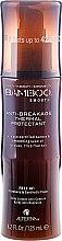 Парфюми, Парфюмерия, козметика Термозащитен спрей за къдрава коса - Alterna Bamboo Smooth Anti-Breakage Thermal Protectant Spray