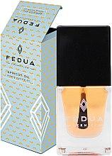 Парфюми, Парфюмерия, козметика Кайсиево масло за кожички - Fedua Apricot Oil