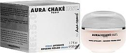 Парфюми, Парфюмерия, козметика Почистващ кремообразен пилинг - Aura Chake Refining Peeling Cream