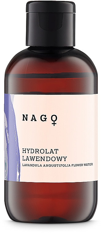 Лавандулов хидролад - Fitomed Hydrolat Lavander