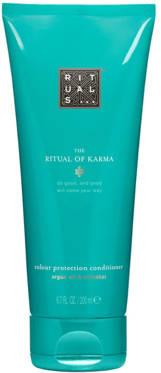 Балсам за коса - Rituals The Ritual of Karma Conditioner — снимка N1