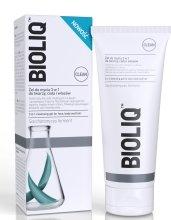 Парфюми, Парфюмерия, козметика Измиващ гел 3 в 1 за лице, тяло и коса - Bioliq Clean Cleansing Gel For Face Body And Hair