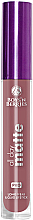 Парфюми, Парфюмерия, козметика Течно матово червило - Boys`n Berries All Day Matte Liquid Lipstick