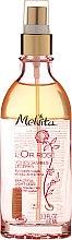 Парфюмерия и Козметика Масло за крака - Melvita L'Or Rose Oil