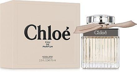 Chloe - Парфюмна вода — снимка N2