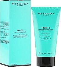 Парфюми, Парфюмерия, козметика Почистващ гел за лице - Mesauda Milano Purity Smooth Operator