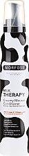 Парфюмерия и Козметика Мус за коса - Morfose Milk Therapy Mousse Conditioner