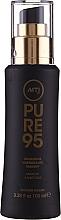 Парфюмерия и Козметика Дезинфекциращ спрей за четки за грим - MTJ Cosmetics Pure 95 Makeup Sanitizing
