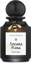 L'Artisan Parfumeur Natura Fabularis 9 Arcana Rosa - Парфюмна вода — снимка N1