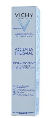 """Наситен крем """"Динамично овлажняващ"""" - Vichy Aqualia Thermal Dynamic Hydration Riche Cream Tube — снимка N3"""