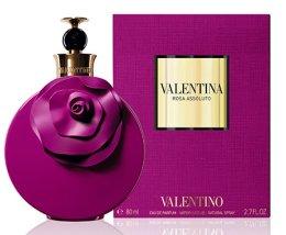 Парфюмерия и Козметика Valentino Valentina Rosa Assoluto - Парфюмна вода