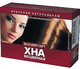 Парфюми, Парфюмерия, козметика Натурална иранска безцветна къна за коса - Fito Козметик