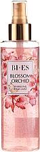 Bi-Es Blossom Orchid Sparkling Body Mist - Парфюмен мист за тяло — снимка N3