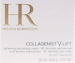 Парфюми, Парфюмерия, козметика Подмладяващ крем за суха кожа - Helena Rubinstein Collagenist V-Lift Tightening Resculpting Cream (Dry Skin)
