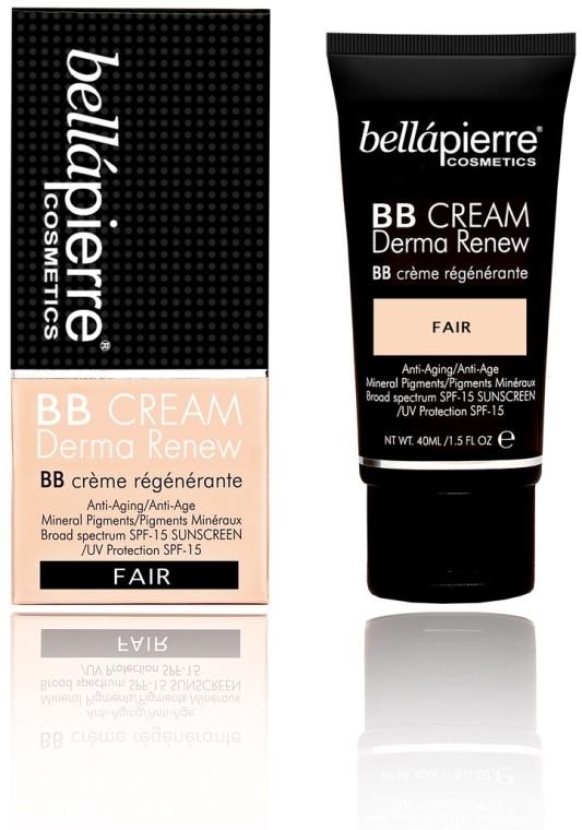 BB-крем за лице - Bellapierre BB Cream