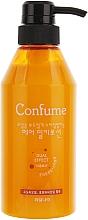 Парфюмерия и Козметика Хидратиращо мляко за коса - Welcos Confume Hair Miky Lotion