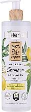 Парфюмерия и Козметика Веган шампоан за мазна коса - Bielinda 100% Pure Vegan Shampoo