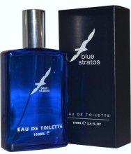 Парфюмерия и Козметика Parfums Bleu Blue Stratos - Тоалетна вода