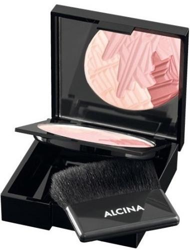 Руж - Alcina Brilliant Blush