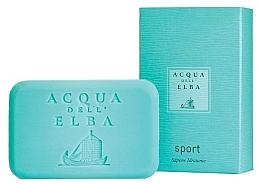 Парфюмерия и Козметика Acqua Dell Elba Sport - Сапун