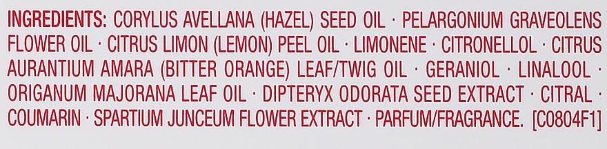 Моделиращо масло за тяло - Clarins Body Treatment Oil Anti-Eau — снимка N4
