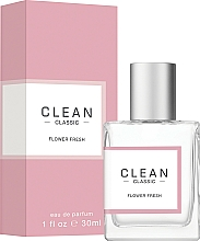Парфюмерия и Козметика Clean Classic Flower Fresh - Парфюмна вода
