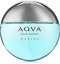 Bvlgari Aqva Pour Homme Marine - Тоалетна вода (тестер)  — снимка N1