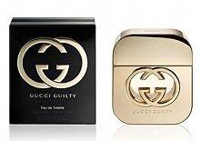 Парфюми, Парфюмерия, козметика Gucci Guilty - Тоалетна вода ( мини )