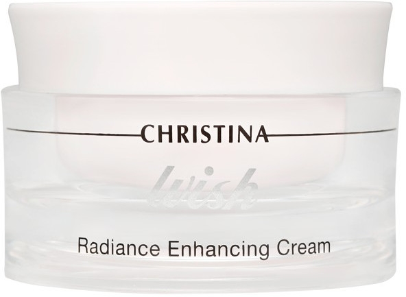 Крем против бръчки - Christina Wish Radiance Enhancing Cream