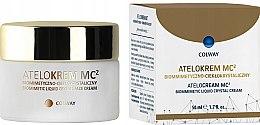 Парфюмерия и Козметика Крем за лице - Colway AteloCream MC2