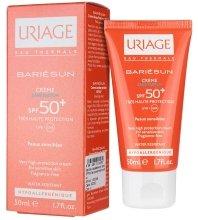 Парфюмерия и Козметика Слънцезащитен крем SPF50+ без ароматизатори - Uriage Suncare product