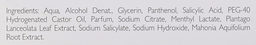 Биоактивен серум за скалпа - Alcina Hair Care Bi Aktiv Serum — снимка N3
