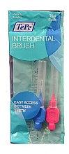 Парфюми, Парфюмерия, козметика Комплект интердентални четки, 0,4 мм + 0,6 мм - TePe Interdental Normal Brushes