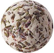 """Парфюми, Парфюмерия, козметика Бомбичка за вана """"Лавандулов крем"""" - Bomb Cosmetics Bomb Cosmetics Lavender Bath Creamer"""
