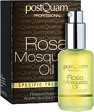 Парфюмерия и Козметика Масло от роза москета - PostQuam Rosa Mosqueta Oil