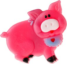 """Парфюми, Парфюмерия, козметика Глицеринов сапун """"Прасенце"""" с аромат на дъвка - Chlapu Chlap Glycerine Soap Pig"""