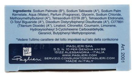 """Мыло """"Classic"""" - Paglieri Azzurra Soap — снимка N3"""